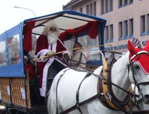 Weihnachtsmarkt Dielsdorf